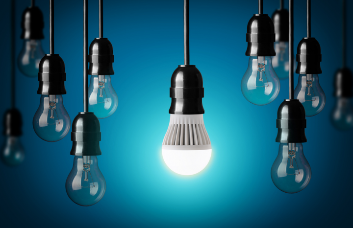Would you rather have a guaranteed discount from your energy bill?
